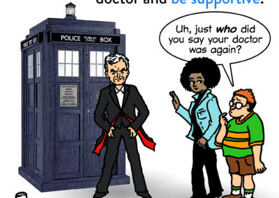 ShareJOY-DAY31-Doctor